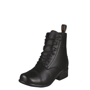 Ariat Heritage lace up round toe ankle boot